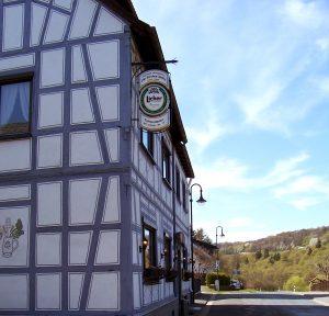 """Gasthof """"Zur frischen Quelle"""""""