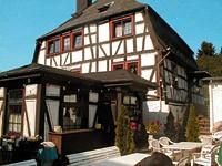"""Hotel und Restaurant """"Walkmühle"""""""