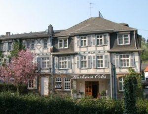 Hotel Kurhaus Ochs